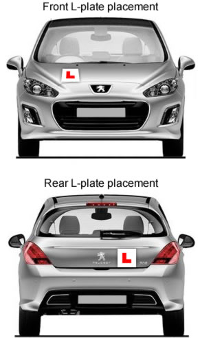 where-to-put-l-plates